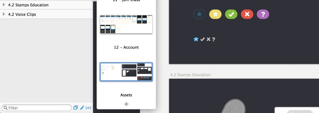Как улучшить процесс разработки и дизайна под Android в Sketch 3