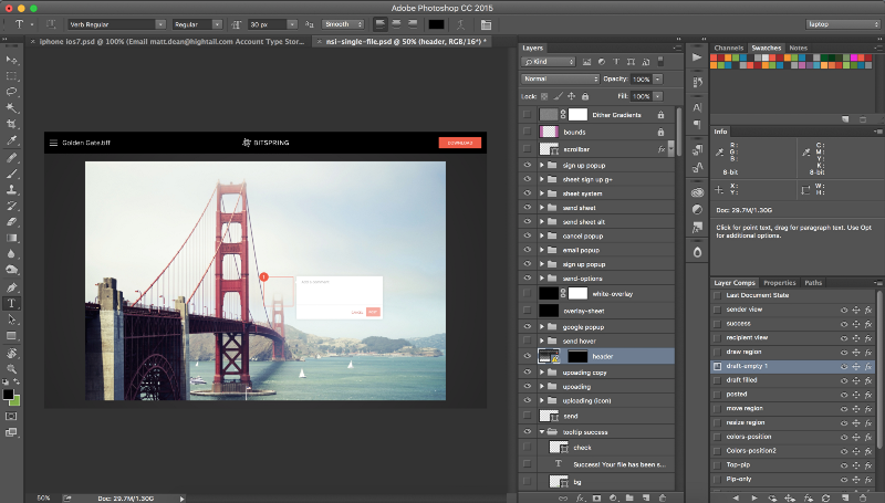Дизайн в 1x: идеальный рабочий процесс в sketch для любого дизайнера