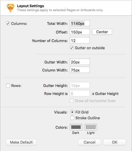 Почему Sketch 3 – лучший друг дизайнера интерфейсов?