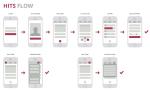 Урок: Создание дизайна моб. приложения
