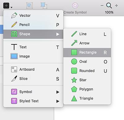 Как использовать Sketch: 10 рекомендаций для UI дизайнера