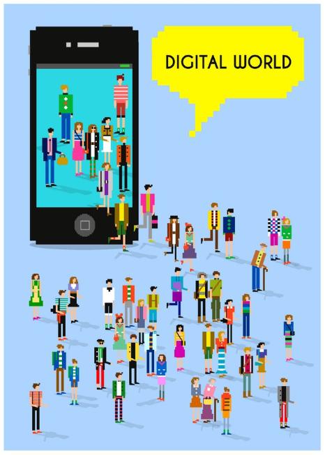 Обязательные знания в UI для дизайна под мобильные устройства