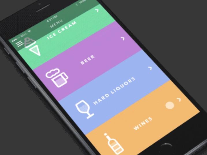 Движение в UX-дизайне