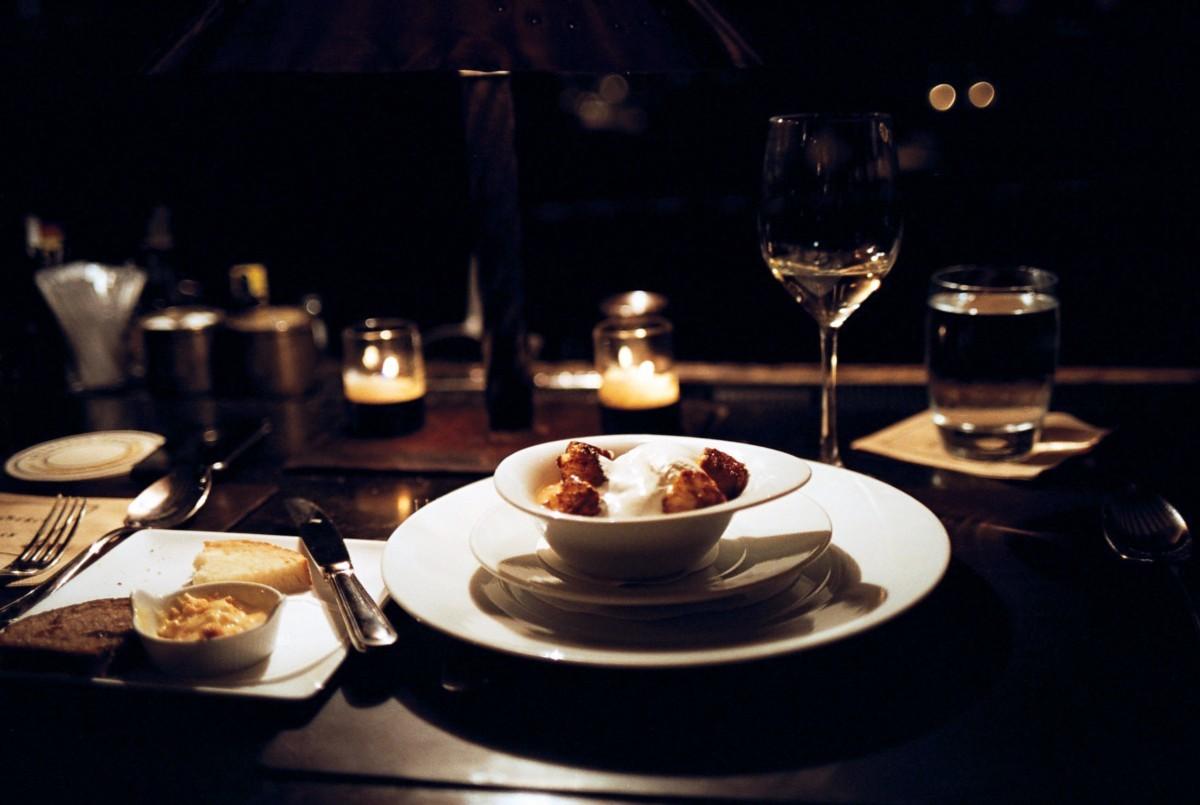 A/B тестирование для ресторанов