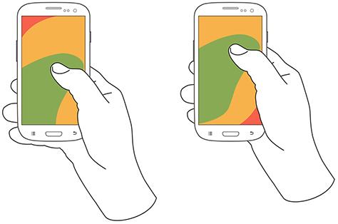 Мобильный UX дизайн: главные принципы